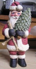 Small Santas