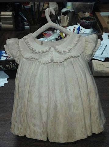 baby dress 4-29-18
