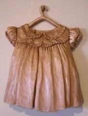 Ann's Baby Dress