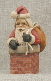 chimneysanta
